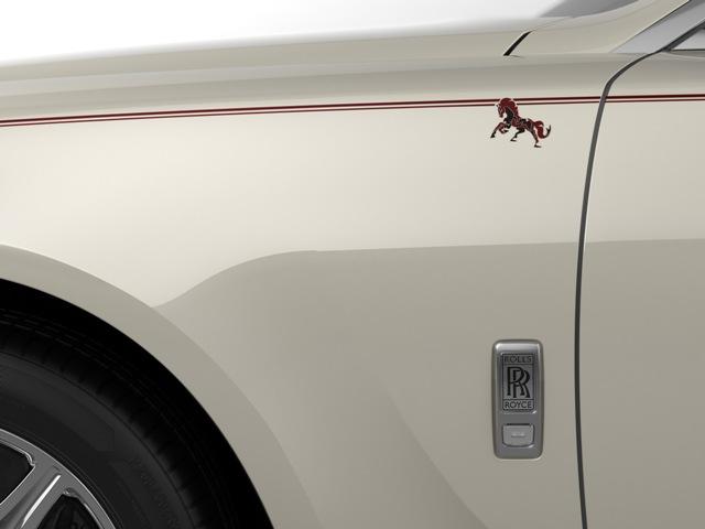Rolls-Royce phiên bản ngựa bắt đầu đến tay khách hàng