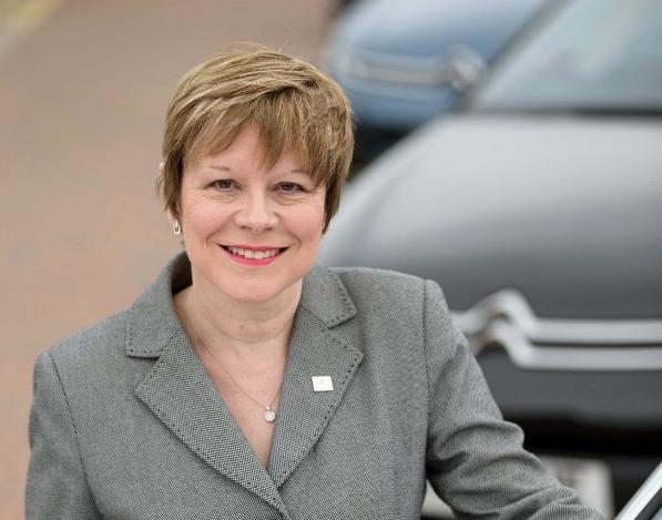 Linda Jackson trở thành nữ CEO thứ 2 của ngành ô tô