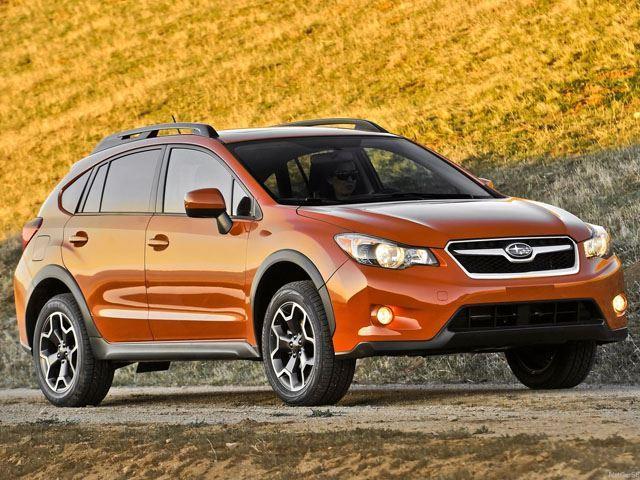 Subaru lên kế hoạch lớn cho tương lai