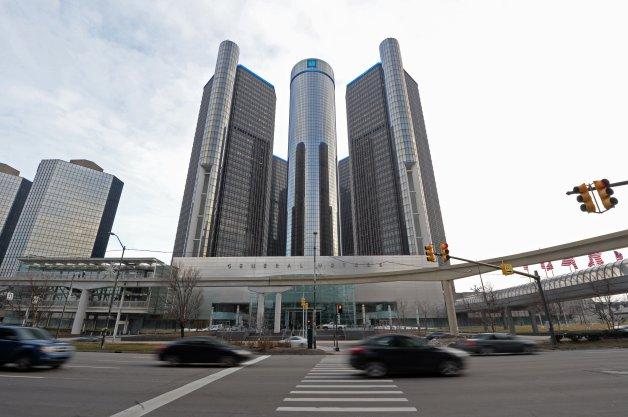 GM đóng phạt 35 triệu USD vì chậm thu hồi