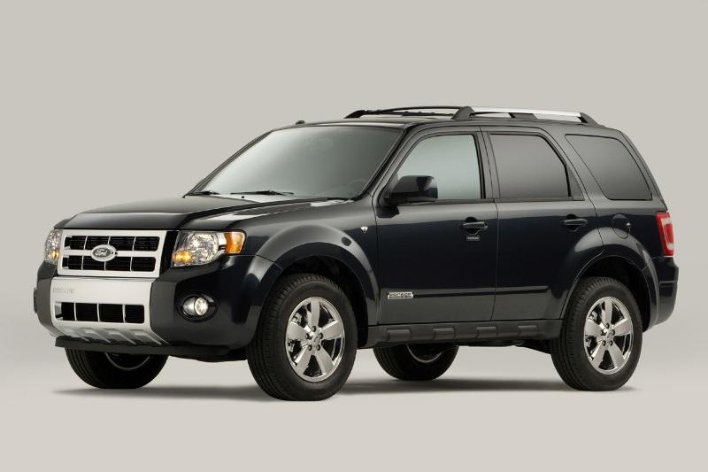 Ford công bố 4 đợt triệu hồi liên quan đến 1,4 triệu xe