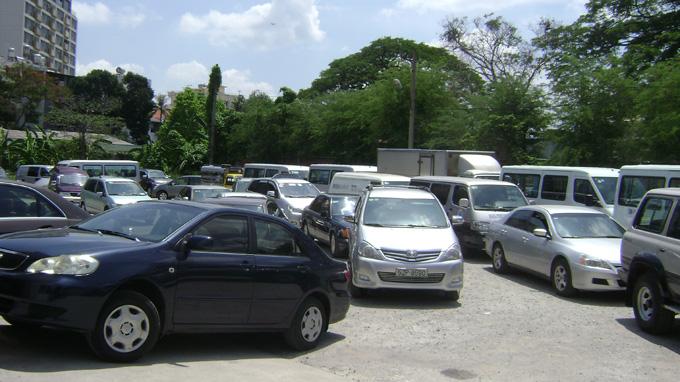 Đắt hàng, ôtô bán ở Việt Nam mới bằng... số lẻ của Indonesia