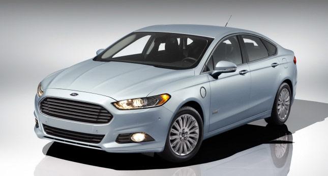 Ford công bố sai mức tiêu thụ nhiên liệu 6 dòng xe