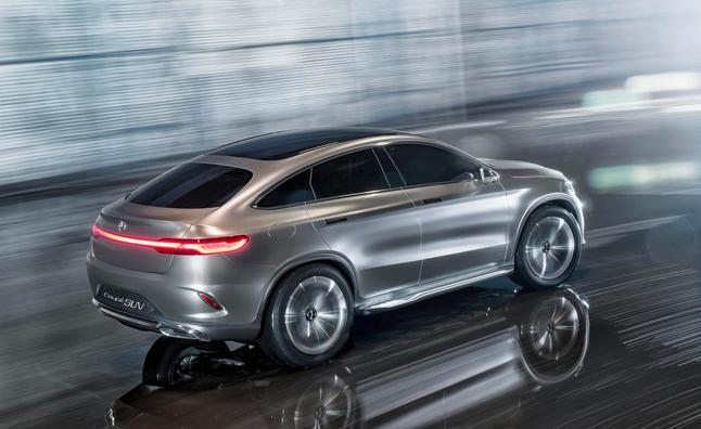 Mercedes-Benz GLB: Bản crossover của G-Class