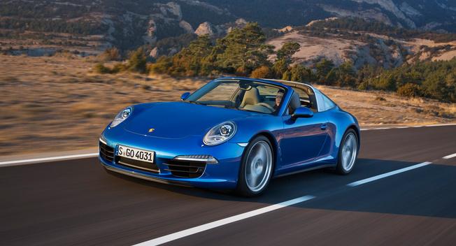 Xe Porsche có ít lỗi vặt nhất