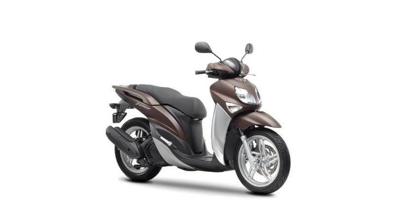 Yamaha Xenter  - đối thủ mới của Honda SH có gì đặc biệt?