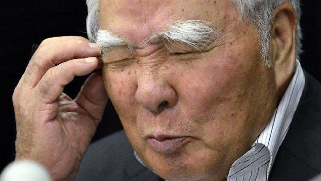 Suzuki đau đầu khi CEO 84 tuổi vẫn chưa có người kế nhiệm