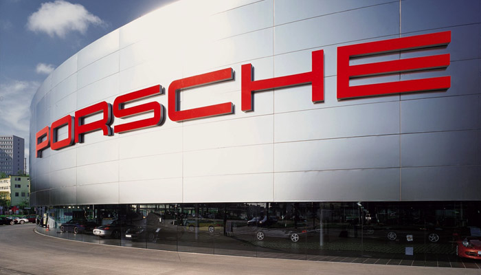 6 tháng đầu năm Porsche bán được 87.800 xe