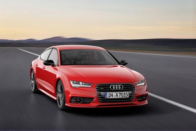 Đến năm 2020, Audi sẽ có tới 60 mẫu xe