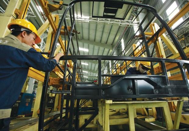 Công nghiệp ô tô sẽ đi về đâu?