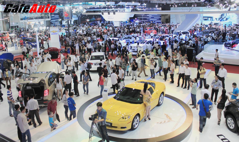 Chiến lược phát triển ngành công nghiệp ô tô: Mơ hồ và thiếu thực tế