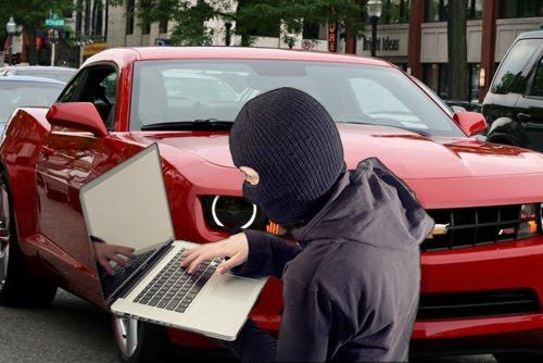Những mẫu xe bị hacker tấn công nhiều nhất