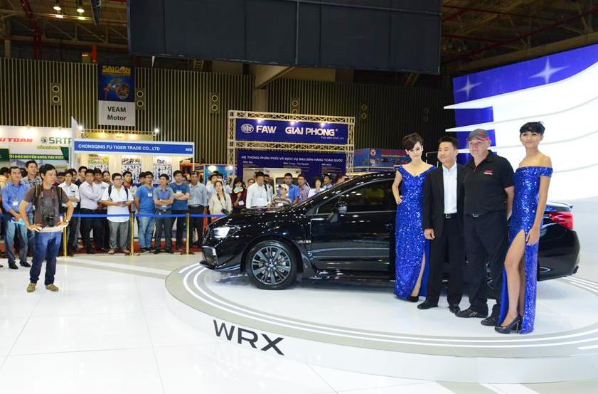 Ô tô Việt có tháng thứ 16 doanh số liên tục tăng