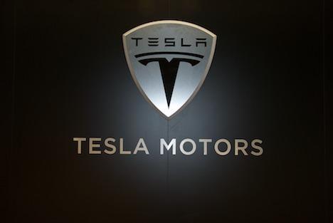 Tesla giành lại tên tại Trung Quốc