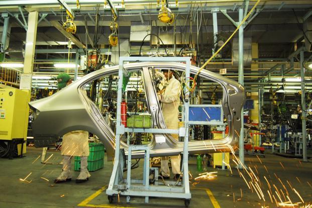 Honda phát triển xe có động cơ 1.0 lít