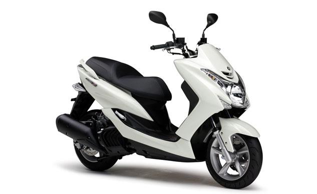 Honda PCX sắp có đối thủ từ Yamaha