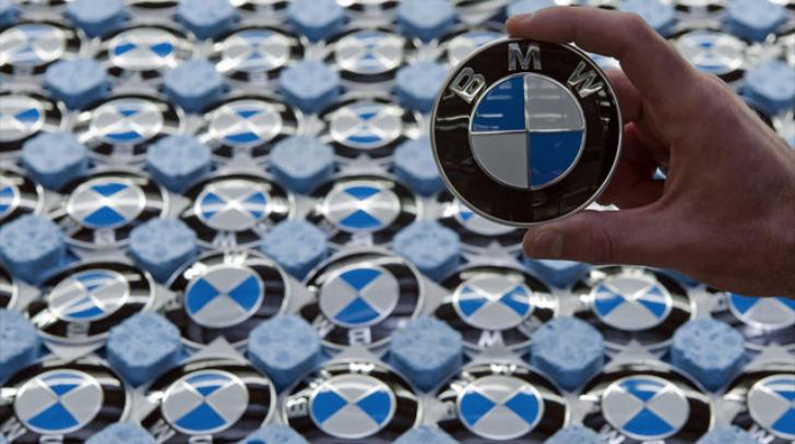 BMW vẫn dẫn đầu thị trường xe sang