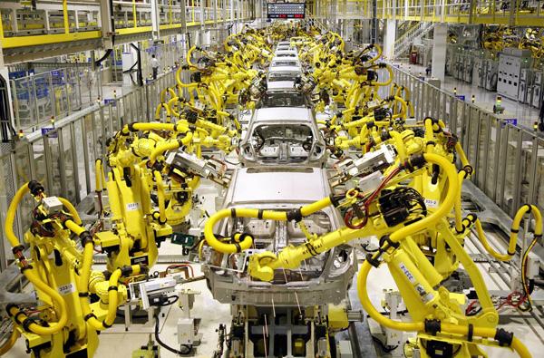 Công nghiệp ô tô Việt Nam ở đâu trên bản đồ thế giới?