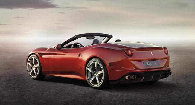 Ferrari sắp tung ra 10 mẫu xe mới