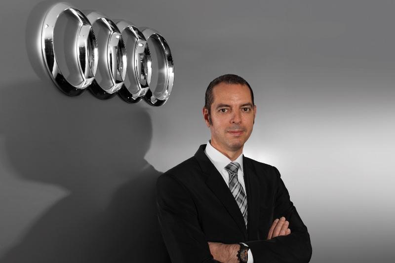 BMW M thay tướng mới đến từ Audi