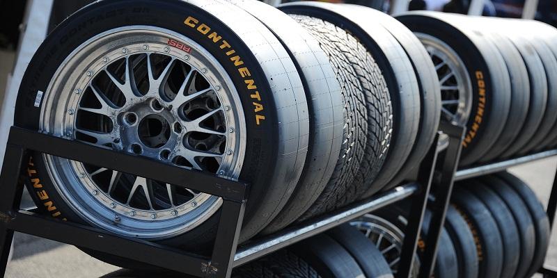 Lốp Continental Tires sắp gia nhập thị trường Việt Nam