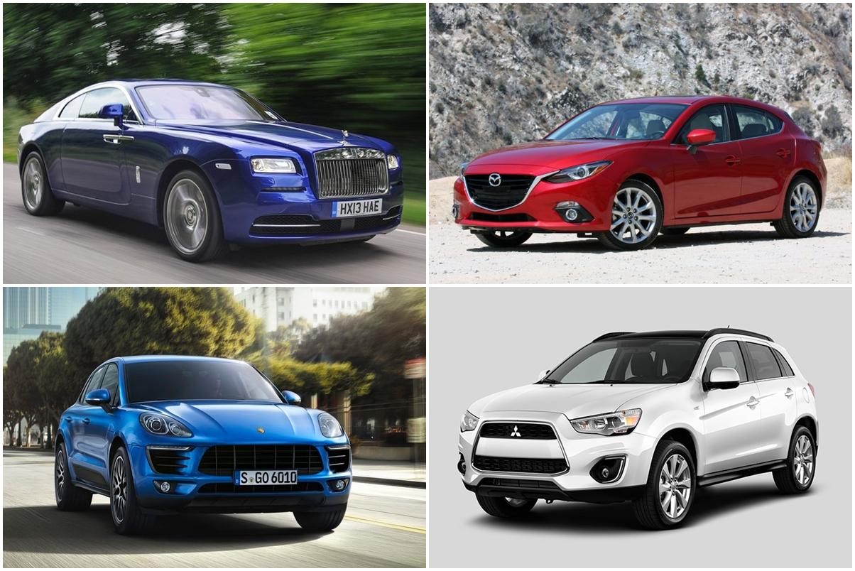"""Thị trường ô tô Việt tháng 10 sẽ """"nóng"""" với những cái tên nào?"""