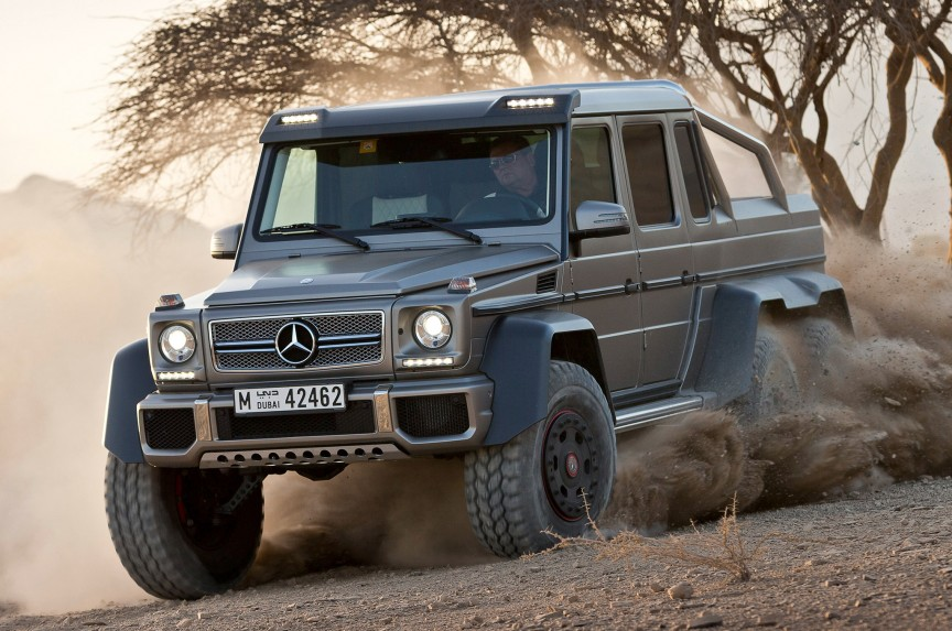Top 10 mẫu SUV đắt nhất trên thị trường