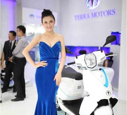 Xế điện đắt hơn SH chính thức về Việt Nam