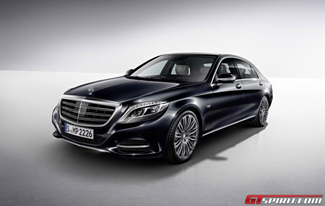 Đến năm 2020, Mercedes-Benz sẽ có thêm 11 mẫu xe mới