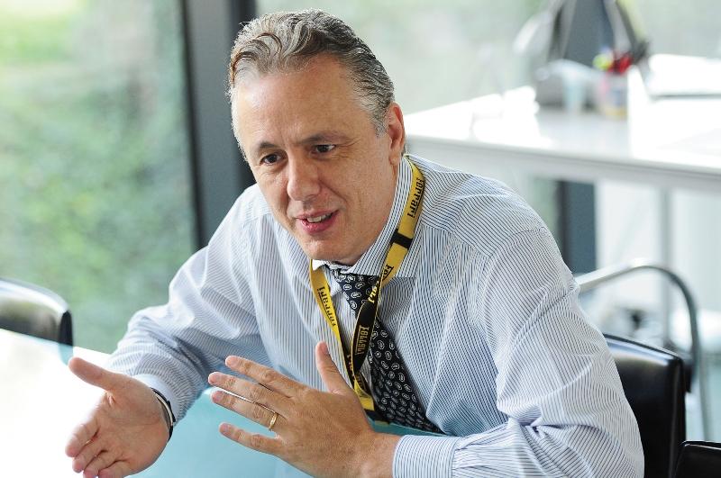 Kỹ sư trưởng của Ferrari đầu quân cho BMW