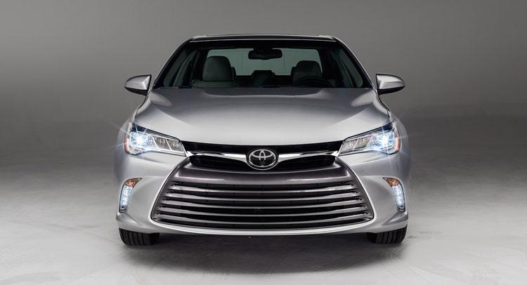 Toyota bắt đầu sử dụng nhôm cho xe hơi
