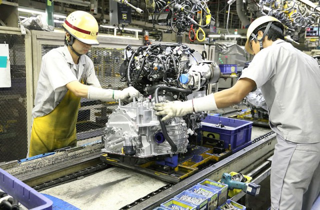 """Mazda chọn Thái Lan làm cơ sở """"tấn công"""" thị trường xe ASEAN"""