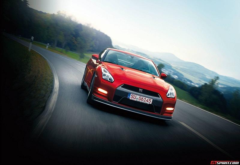 Nissan GT-R 2015 có phiên bản giới hạn chỉ 45 chiếc