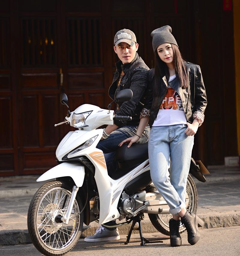 Honda Việt Nam chi 53,76 tỷ đồng tri ân khách hàng