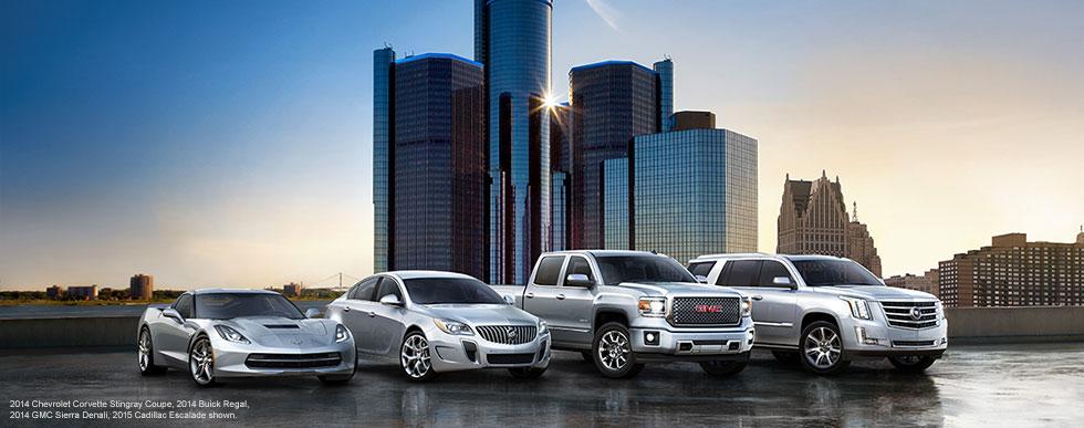 Tháng 11, GM dẫn đầu doanh số bán xe tại Mỹ
