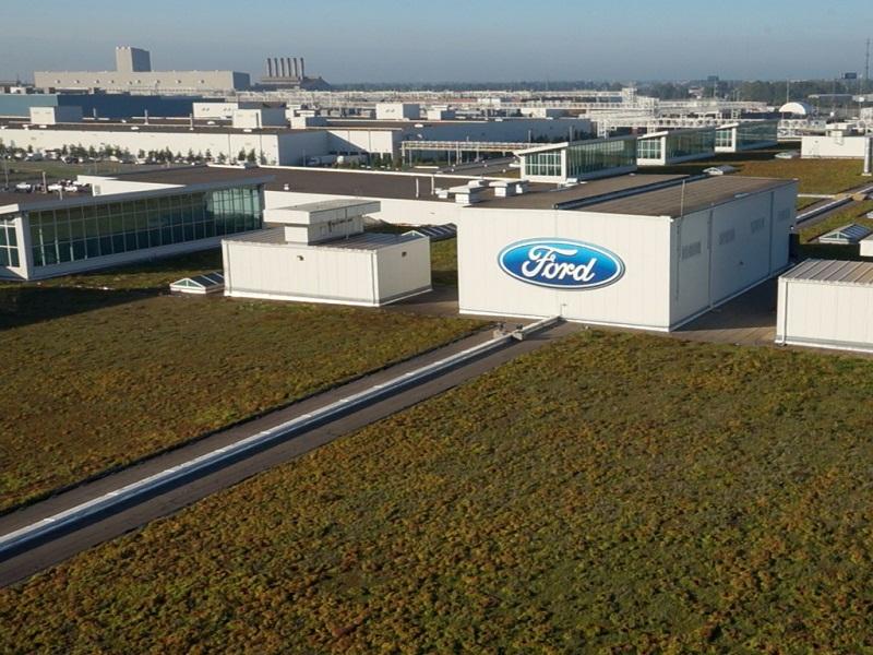 Ford sẽ xây dựng trung tâm thử nghiệm môi trường