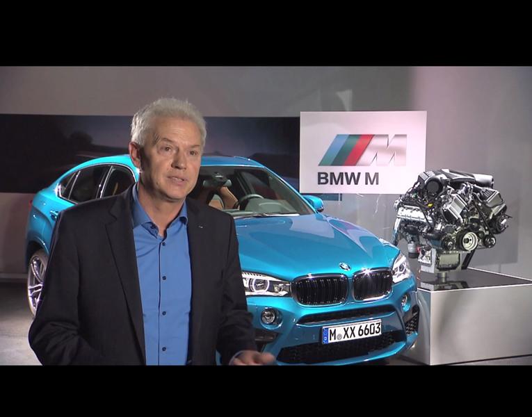 """Hyundai kết nạp """"tướng"""" BMW để phát triển xe hiệu suất cao"""
