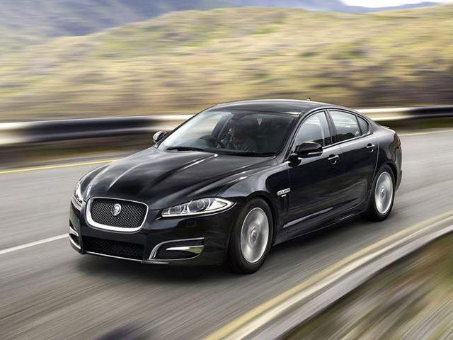 Jaguar triệu hồi F-Type, XF và XJ vì nguy cơ cháy