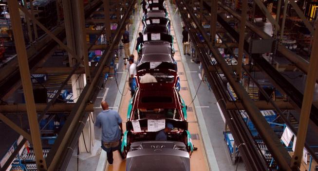 Hyundai xây dựng 2 nhà máy mới tại Trung Quốc