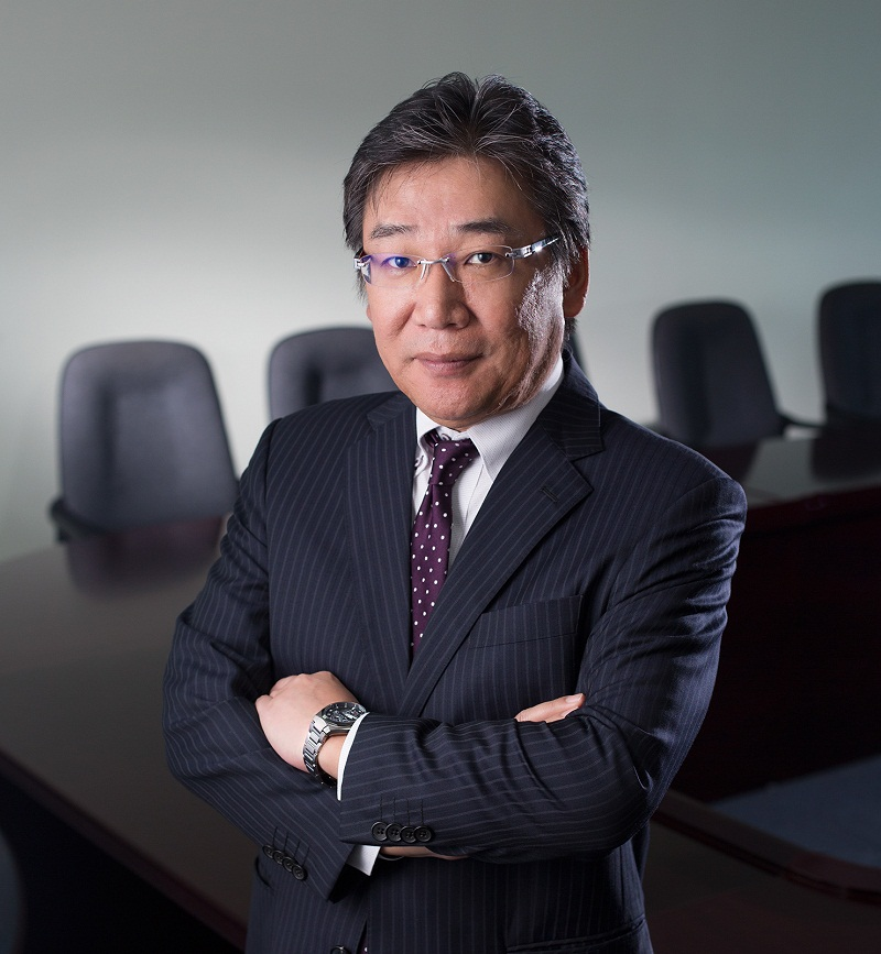 TGĐ Toyota Việt Nam nói gì về 'nạn' bán hàng của Toyota Thăng Long?