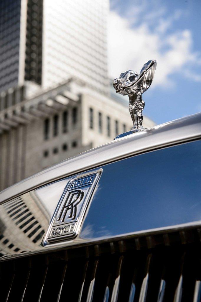 Rolls-Royce đạt doanh số khủng 4.063 chiếc trong năm 2014