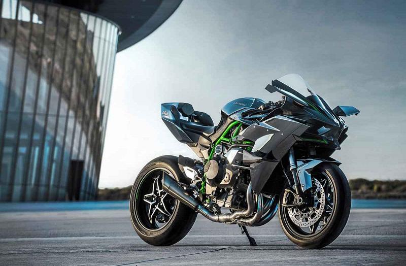 Kawasaki sắp khai trương Showroom đầu tiên tại Việt Nam