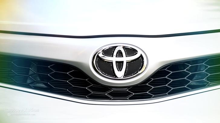 Toyota vẫn dẫn đầu doanh số bán xe toàn thế giới