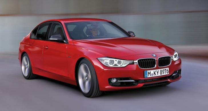 BMW 3 Series: xe sang bán chạy nhất nước Mỹ