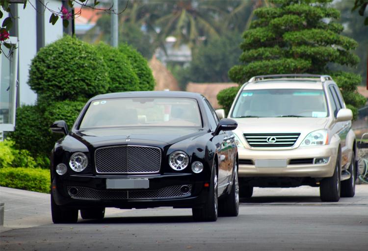 Bác đề xuất tăng gần 200% thuế ôtô