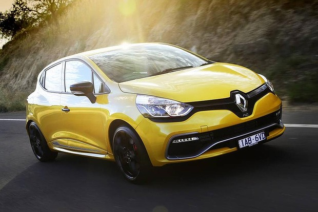 Renault Việt Nam: Bước đầu khẳng định thương hiệu