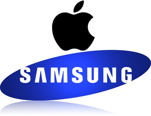 Samsung lại đấu đá Apple trong lĩnh vực xe hơi