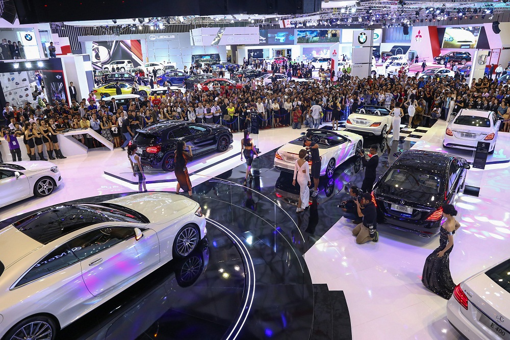 Lệ phí đăng ký mới ô tô tăng năm lần?