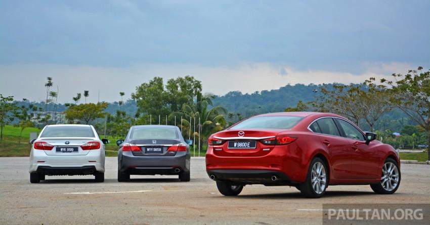 Áp dụng mức thuế mới, xe Malaysia giảm giá hàng loạt