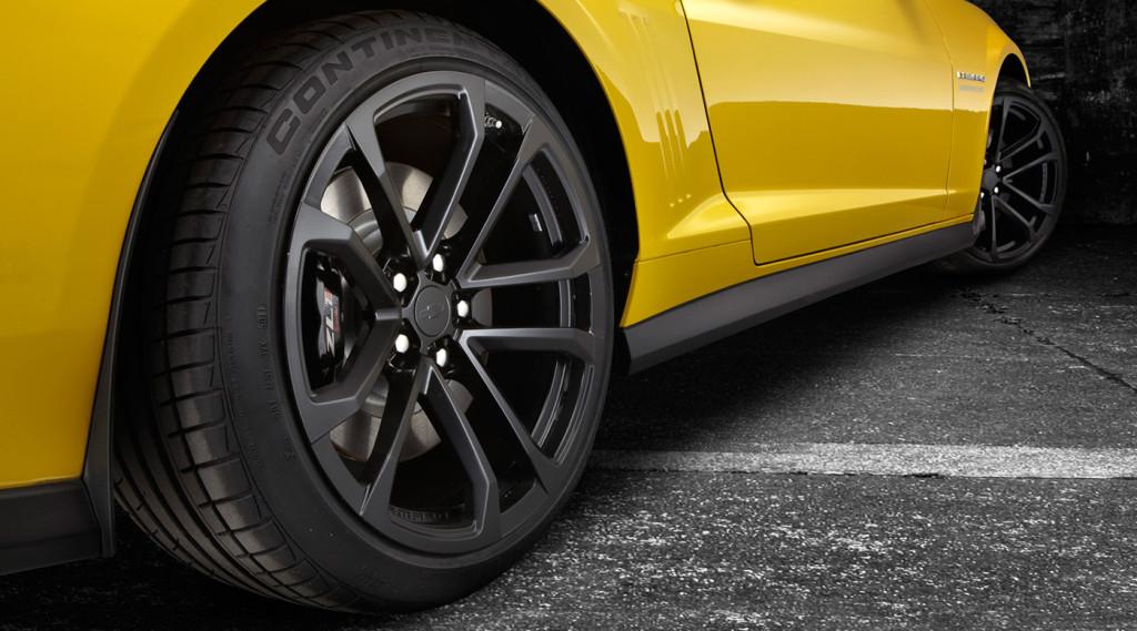 Continental Tires ra mắt dòng lốp êm ái dành cho thị trường Việt Nam